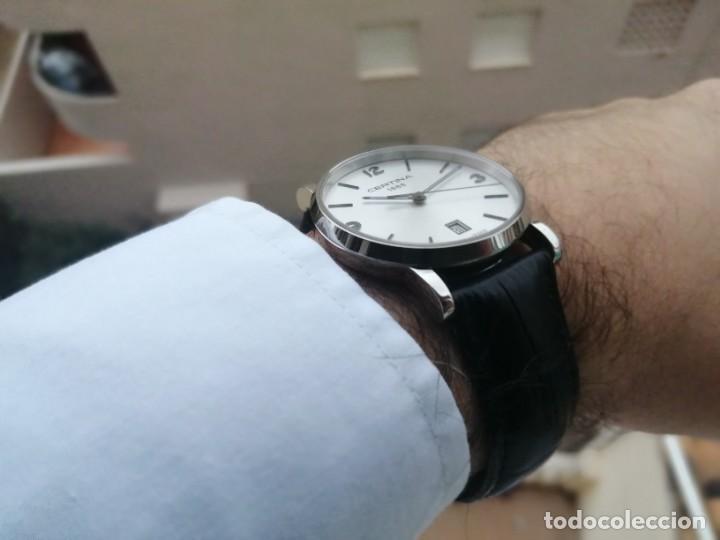 Relojes: Reloj Certina DS Caimano. Grupo Swatch (Omega, Longines, Hamilton, Tissot) - Foto 5 - 227088680