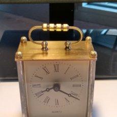 Relógios: RELOJ DE QUARTZ SOBREMESA. Lote 245573615