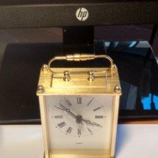 Relógios: RELOJ DE QUARTZ - SOBREMESA. Lote 245576260