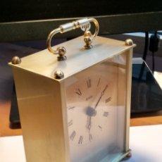 Relojes: SOBREMESA QUARTZ MARCA ACCTIM MADE IN GERMANY. Lote 245579410