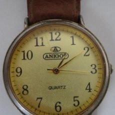 Relojes: RELOJ ANIGO. Lote 246073805