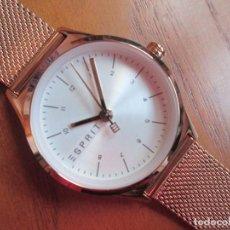 Relojes: RELOJ DE MUJER ESPRIT CON CORREA ACERO INOXIDABLE. Lote 246150165