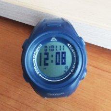 Relojes: RELOJ KAPPA SUMERGIBLE SIN HUSAR CON PILA NUEVA, UNISEX VER FOTOS. Lote 246671065