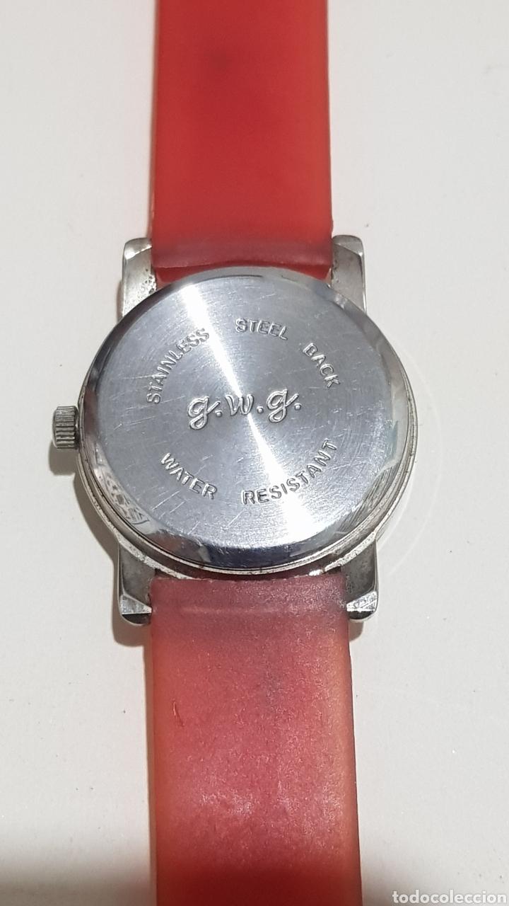 Relojes: RELOJ G.W.G 26MM SIN PROBAR - Foto 2 - 247365770