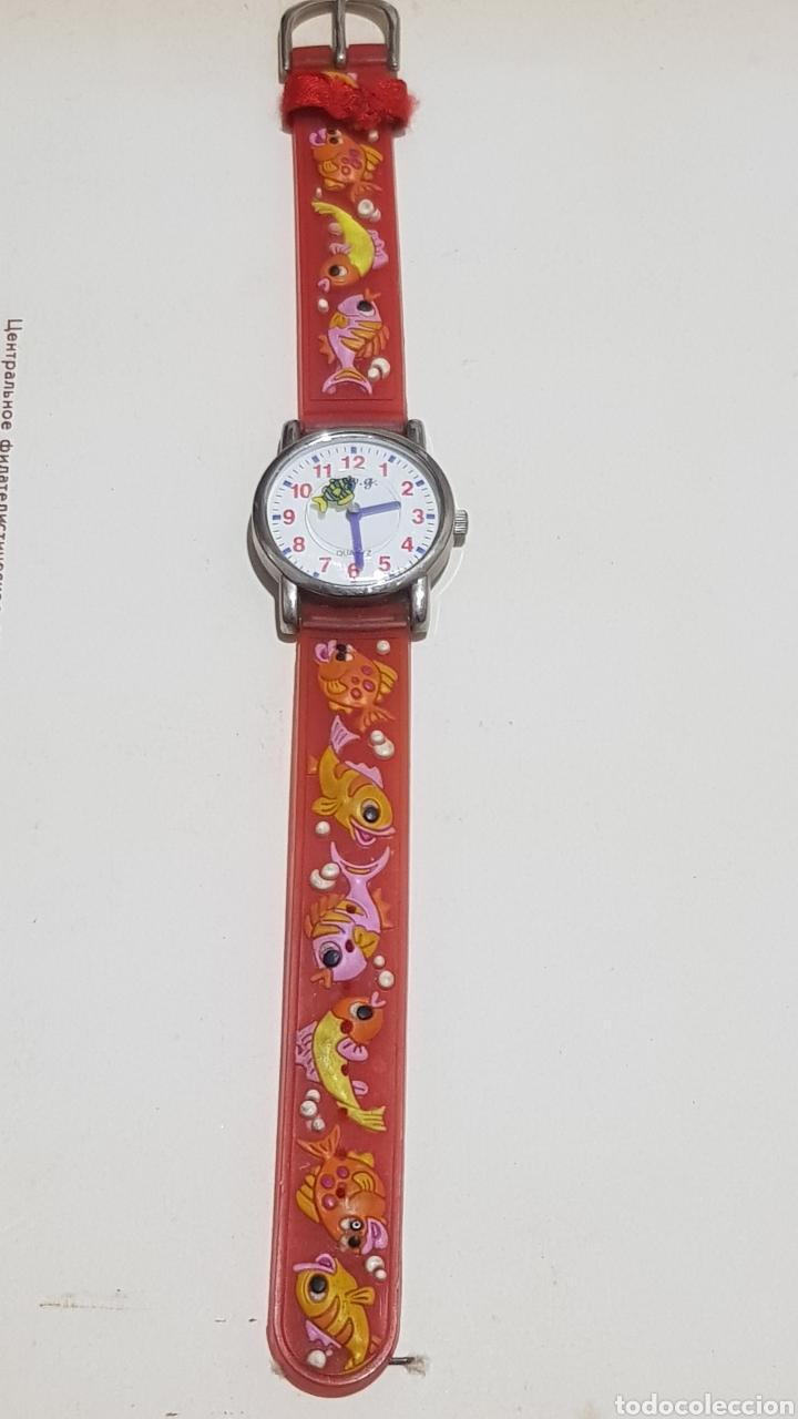 Relojes: RELOJ G.W.G 26MM SIN PROBAR - Foto 3 - 247365770