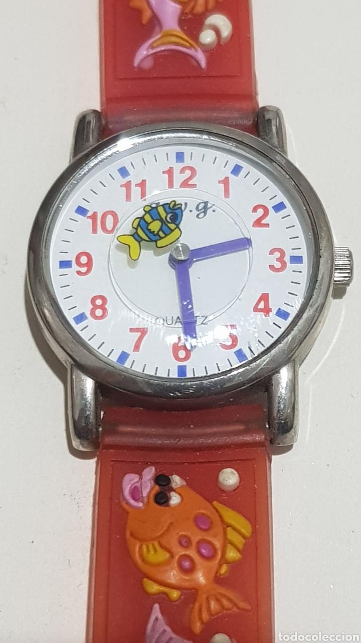 RELOJ G.W.G 26MM SIN PROBAR (Relojes - Relojes Actuales - Otros)