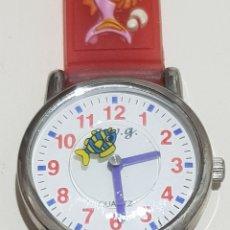 Relojes: RELOJ G.W.G 26MM SIN PROBAR. Lote 247365770