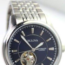 Relojes: RELOJ BULOVA , AUTOMÁTICO , HOMBRE (NUEVO). Lote 247549520