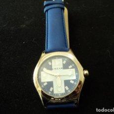 Relojes: RELOJ DE MUÑECA MARCA CIZAR ESFERA 4,5 CM, NO TIENE PILA. Lote 247656675