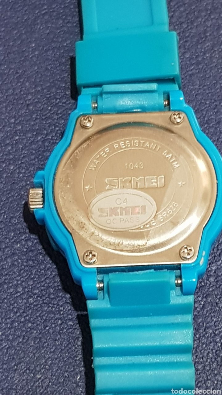 Relojes: RELOJ SKMEI SIN PROBAR - Foto 2 - 247701235