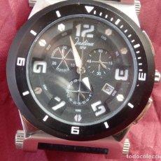 Relojes: RELOJ ESPAÑOL JUSTINA CRONO 1898 CASI A ESTRENAR. Lote 247916655