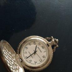 Relojes: RELOJ BOLSILLO DE CUARZO. Lote 248966420
