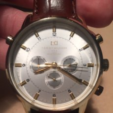 Relojes: RELOJ TOMMY HILFIGER. Lote 249573590