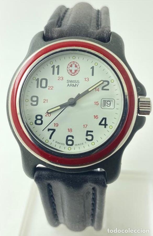 Relojes: Reloj suizo ARMY - Foto 4 - 249573080