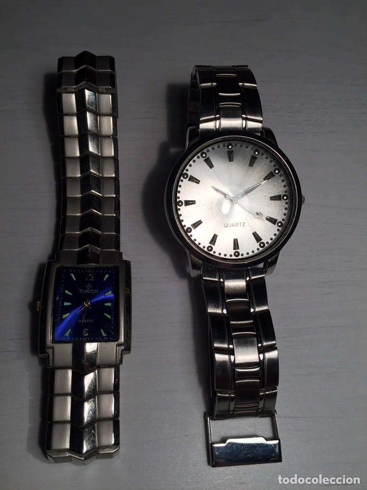 Relojes: RELOJES CUARZO - Foto 2 - 249598235