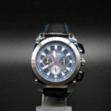 Relojes: RELOJ DUWARD CHRONOGRAPH 50 MTS. CUARZO. Lote 251213065