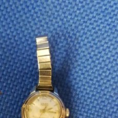 Relojes: RELOJ SEGUNDA MANO MARCA GRUEN PRECISION ORIGINAL FUNCIONA. Lote 251365075