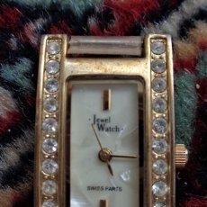 Relojes: RELOJ JEWEL WATCH. Lote 252221920