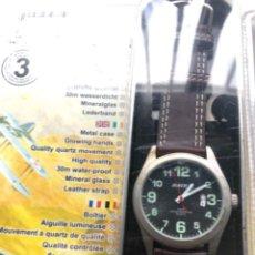 Relojes: LOTE 3 RELOJES PULSERA NUEVOS EN SU EMBALAJE ORIGINAL. VER FOTOS. Lote 252510495