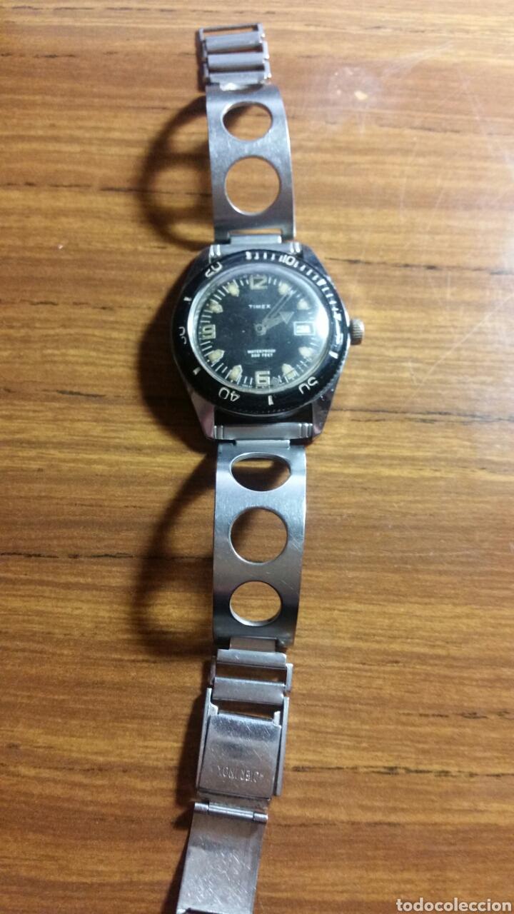 Relojes: Reloj de pulsera MARCA TIMEX año( mas o menos ) 1970 - Foto 3 - 252708675