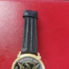 Relojes: RELOJ SEGUNDA MANO UNITED STATES OF AMERICA HIGH QUALITY JAPON MVT. Lote 252930725