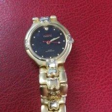 Relojes: RELOJ SEGUNDA MANO MARCA FANATIC JAPON QUARTZ WATER RESIST. Lote 252933650
