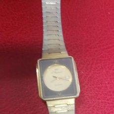 Relojes: RELOJ CON CALENDARIO SEGUNDA MANO MARCA A. REYMOND WATER RESISTANT REF 420655. Lote 252934585