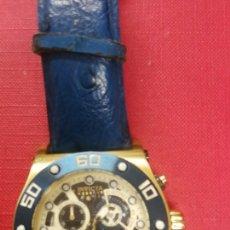 Relojes: RELOJ INVICTA SPEEDWAY MODEL N° 90199 SWISS MADE. Lote 253144630