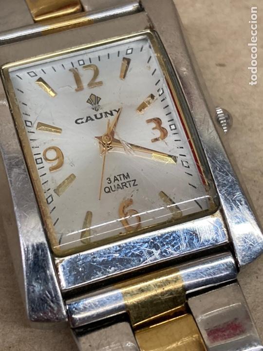 Relojes: Reloj Cauny Quartz - Foto 2 - 253150365