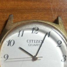 Relojes: RELOJ CITIZEN AÑO 1982. Lote 253351440