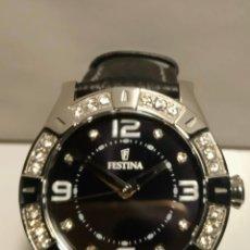 Relógios: RELOJ FESTINA PARA DAMA 16537/2 NUEVO DE STOCK. Lote 253561935