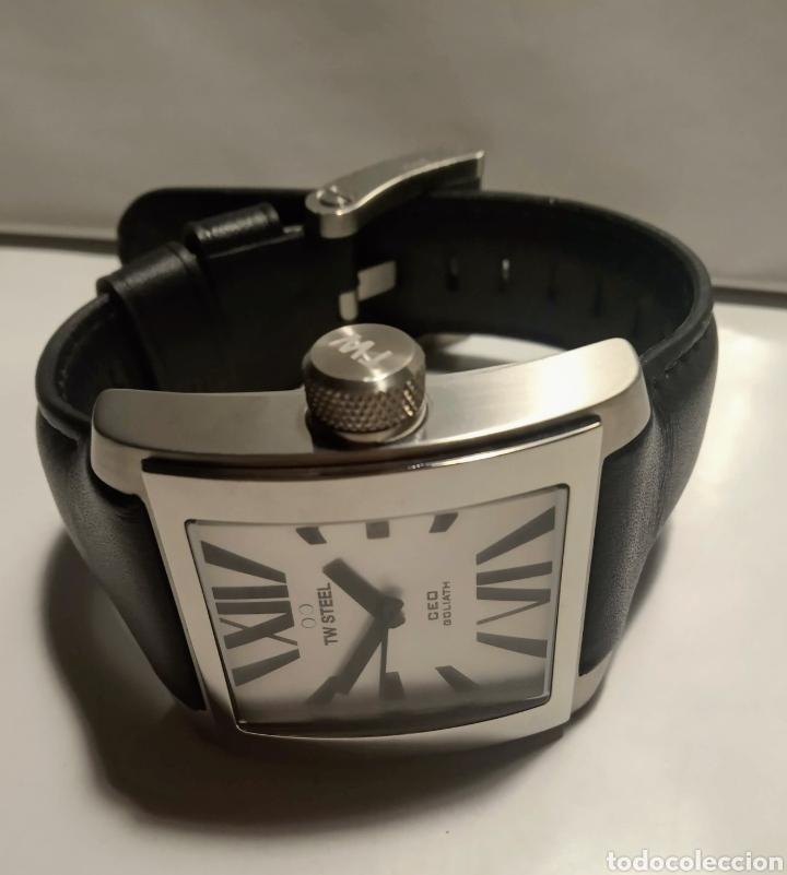 RELOJ TW STEEL CEO GOLIATH CE3001 NUEVO DE STOCK (Relojes - Relojes Actuales - Otros)