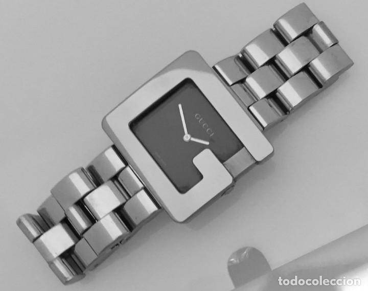 Relojes: GUCCI HOMBRE-UNISEX ¡¡COMO NUEVO!! - Foto 2 - 253582075