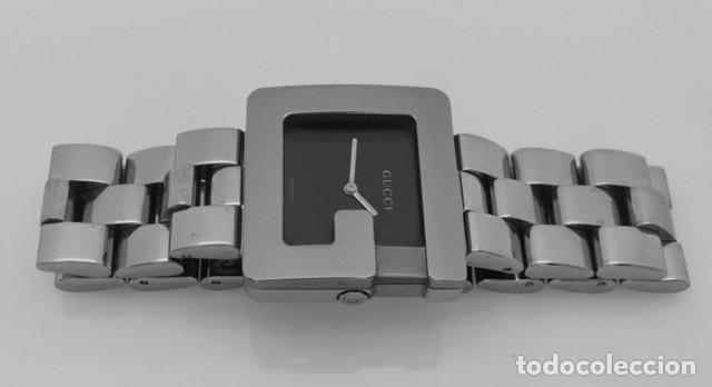 Relojes: GUCCI HOMBRE-UNISEX ¡¡COMO NUEVO!! - Foto 3 - 253582075