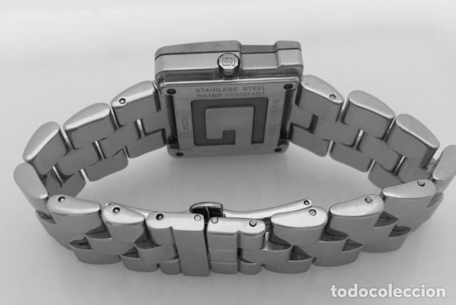 Relojes: GUCCI HOMBRE-UNISEX ¡¡COMO NUEVO!! - Foto 4 - 253582075