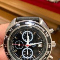 Relojes: BONITO RELOJ TWINS, FUNCIONANDO. Lote 253803180