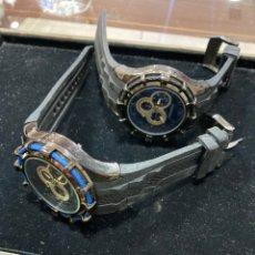 Relojes: LOTE DE 2 RELOJES JON STAR, PARA REPARAR. Lote 253804365