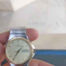 Relojes: RELOJ HAMILTON DE CUARZO, PERFECTO. Lote 253823685