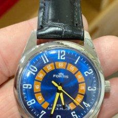 Relojes: RELOJ FORTIS AUTOMÁTICO. Lote 253858560