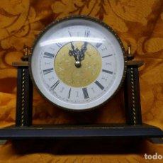 Relojes: RELOJ MAUTHE. Lote 253950100