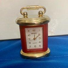 Relojes: PRECIOSO RELOJ MONEX, FUNCIONA PERFECTAMENTE, COMO NUEVO.. Lote 254012495