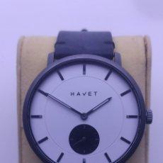 Relojes: RELOJ HAVET PARA CABALLEROS. Lote 254465930