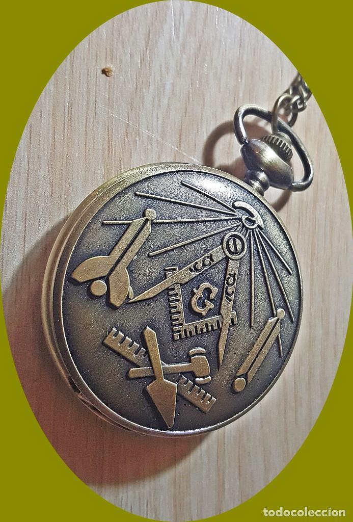 BOLSILLO MASON (Relojes - Relojes Actuales - Otros)