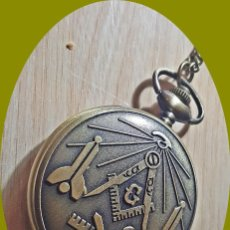 Relojes: BOLSILLO MASON. Lote 254539070