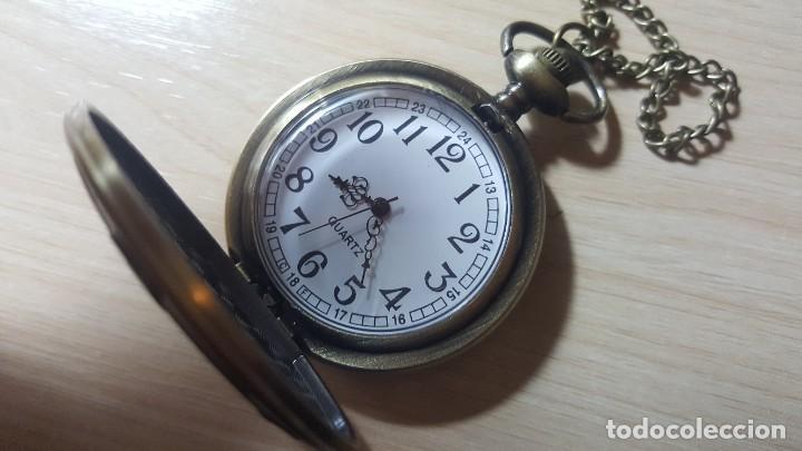 Relojes: BOLSILLO MASON - Foto 2 - 254539070