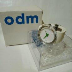 Relojes: RELOJ ODM DD123-1 NUEVO DE STOCK. Lote 254595175