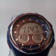 Relojes: RELOJ FCB STAINLESS STEEL SUMERGIBLE HASTA 30 M. Lote 255395575