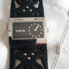 Relojes: RELOJ TOUS. Lote 255554425