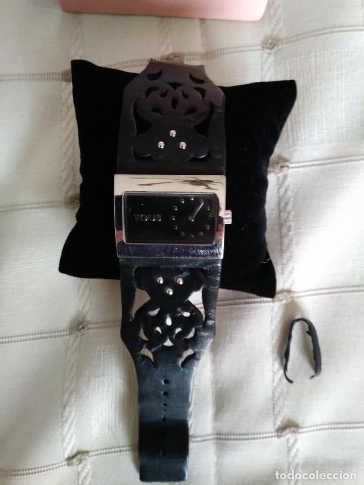 Relojes: RELOJ TOUS - Foto 11 - 255554425