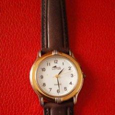 Relojes: RELOJ LOTUS QUARTZ BICOLOR BUEN ESTADO.. Lote 256048650